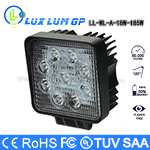 Made in China--China supply led work light 18w-185w LL-WL-18W-185W