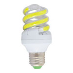 COB Led Energy Saving bulb Spiral type